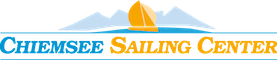 Chiemsee-Sailingcenter Logo